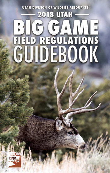 Big Game Field Regulations