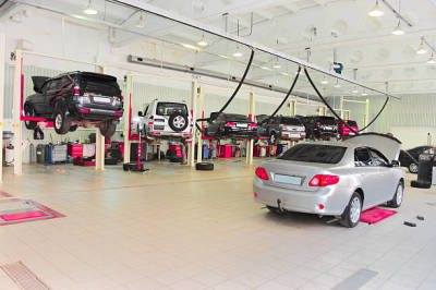 Aspects to Bear in Mind When Selecting an Auto Body Shop