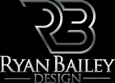 Ryan Bailey Design Custom Web And Logo Design