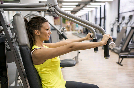The Fitness Equipment Buying Guide