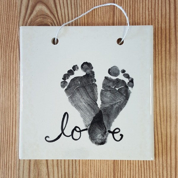 Hand & Foot Print Gifts