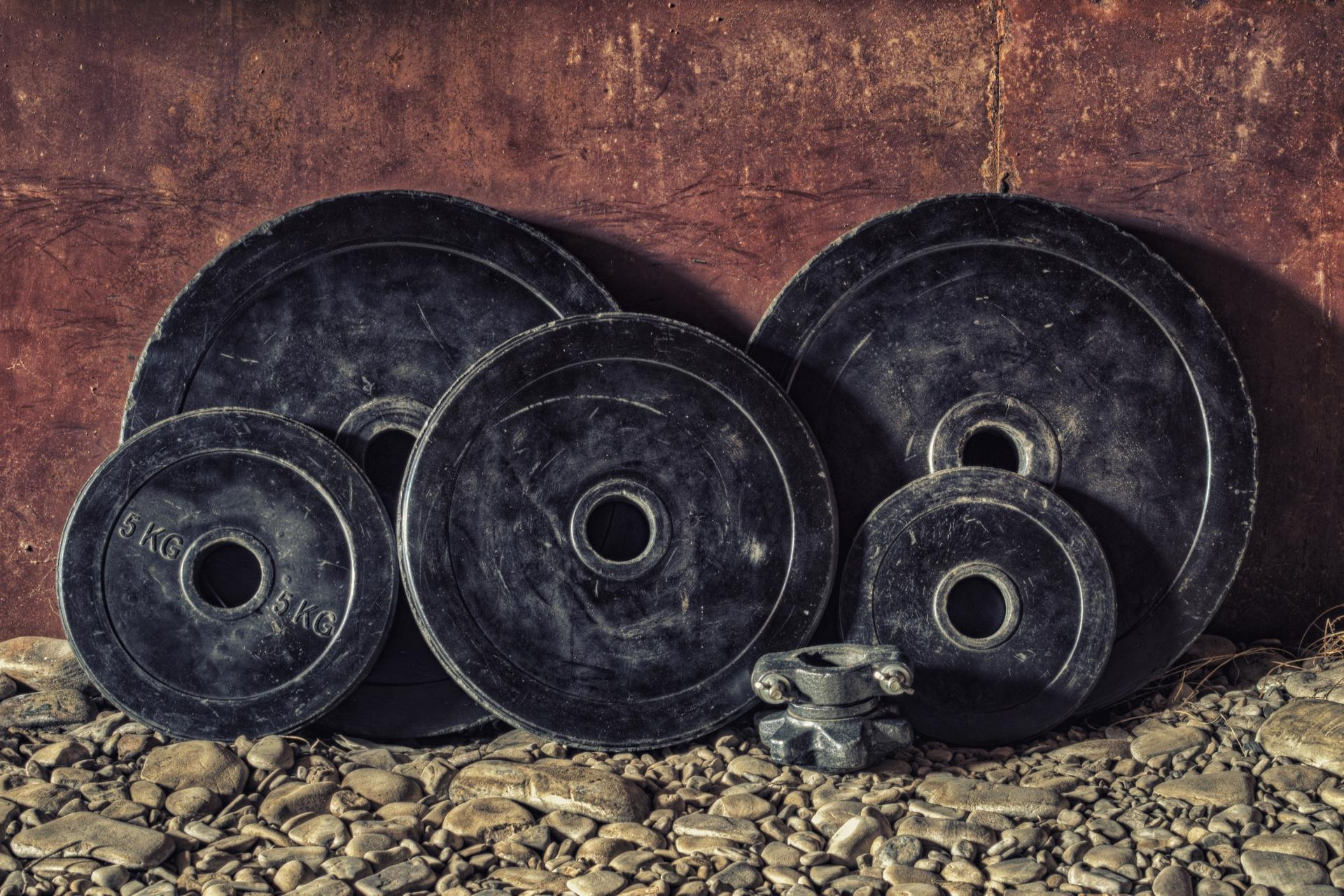 The 5 MOST IMPORTANT Exercises for Building Real World Strength