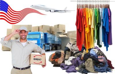 Làm thế nào để gửi quần áo từ Việt Nam đi Mỹ nhanh nhất?