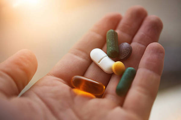 What to Look for in an Effective Male Natural Supplement