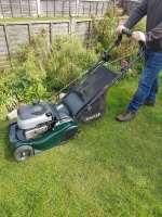 Best Lawn Mowing Equipment