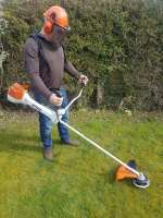 Grass Cutting and Strimming
