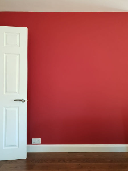 Handyman for Painting and Decorating