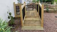 Timber Decking Installation Service