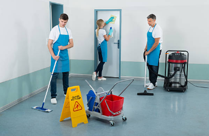 Cleaning Tools And Tips For Cleaning