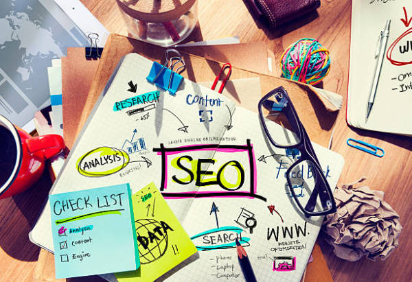 What to Consider while Hiring an SEO Company