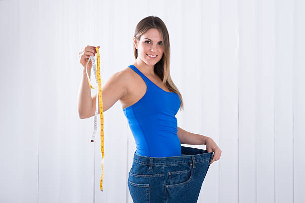 Methods of Losing Weight Naturally