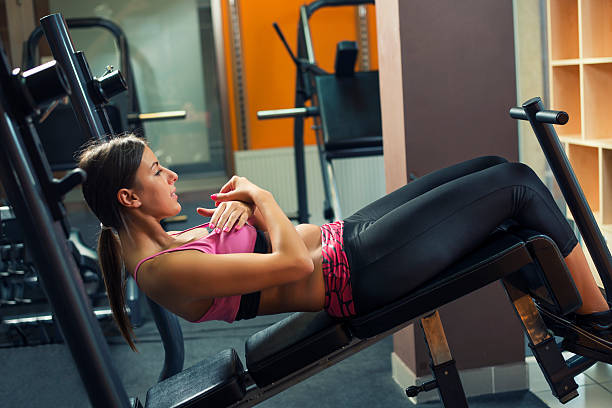 Purchase Sit Ups Benches Equipment for Optimum Benefits