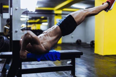 Leading Benefits of Using Sit-Up Benches