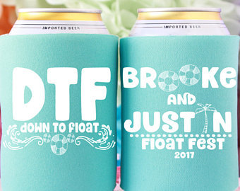 The Main Reasons Why You should Get Some Customized Koozies as Great Gifts