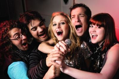 How To Choose The Most Excellent Karaoke Machine For Your Children