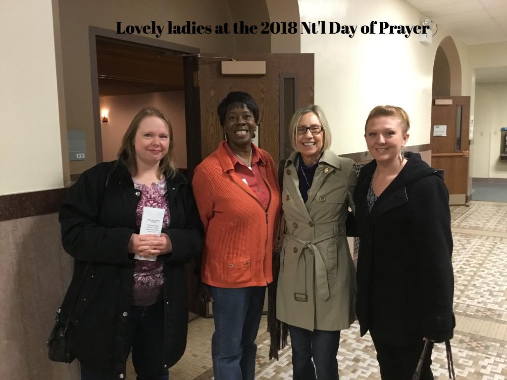 2018 National Day of Prayer