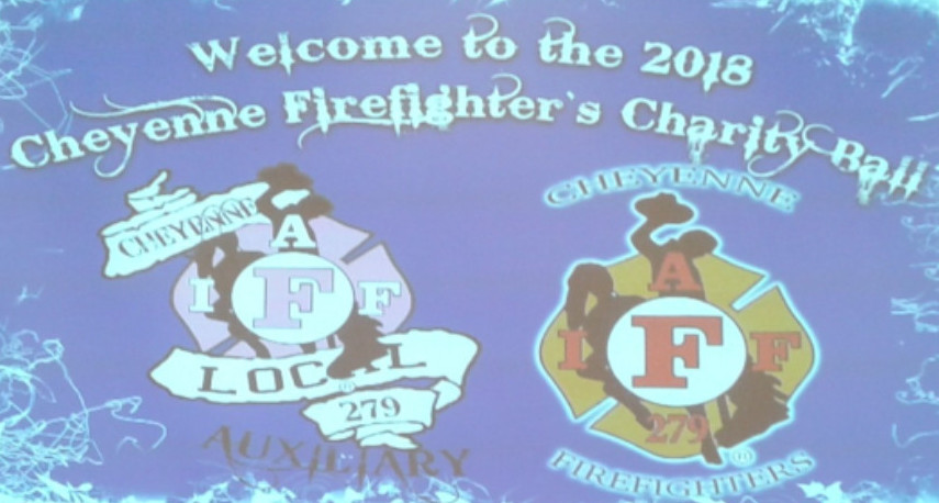 Firefighter's Charity Ball May 4, 2018