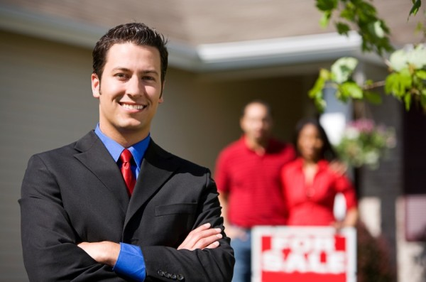 Real Estate Selling