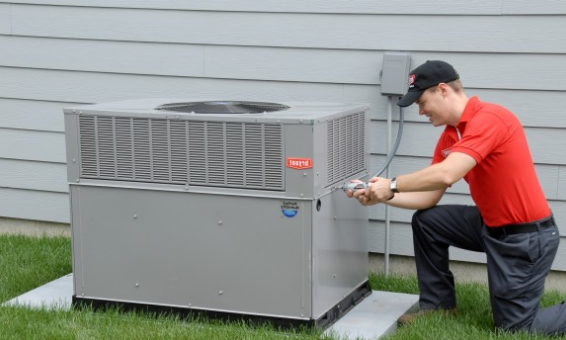 How to Choose an HVAC Repair and Maintenance Service