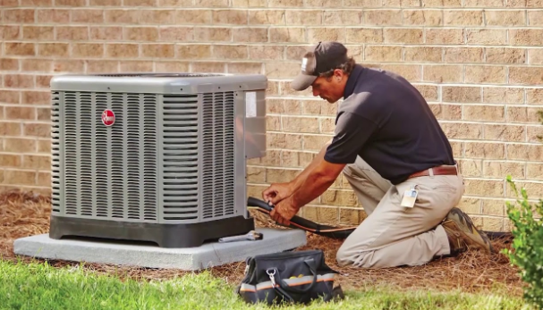 Tips for Finding the Most Reliable HVAC Repair Company
