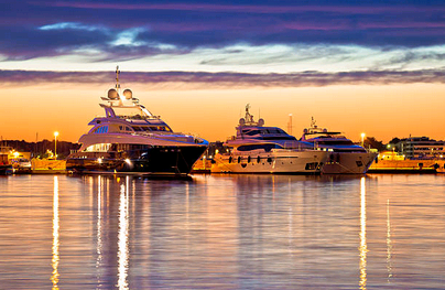 Rental Yacht Selection Tips
