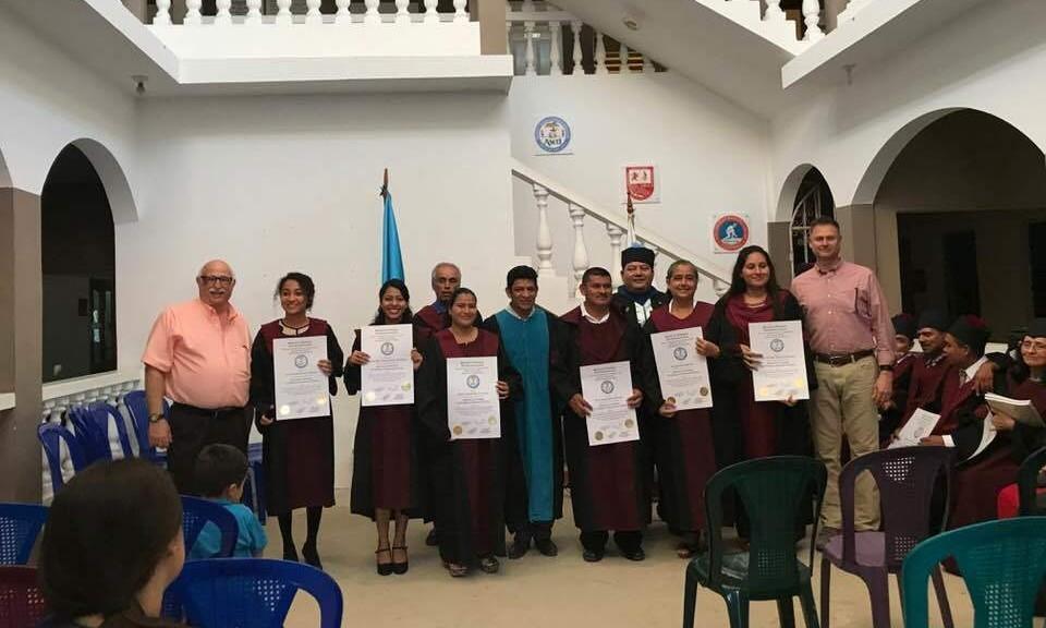 Accredited Bible Seminary