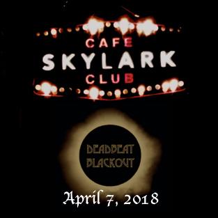 Skylark West Seattle - Seattle, WA. April 7, 2018