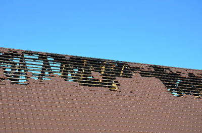 How is Roofing and Siding Enhance the Charm of Your Home?