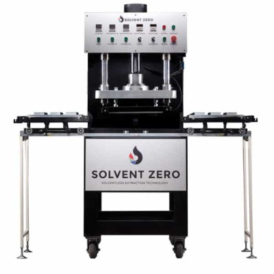 A Basic Buying Guide For A Commercial Rosin Press Machine