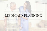 Medicaid Planning page link