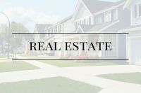 Real Estate page link