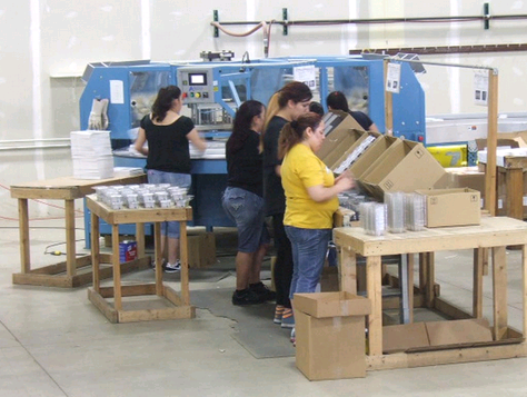 Advantages of Hiring a Packaging and Display Solutions Company