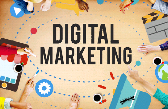 Some of the Benefits of Digital Marketing
