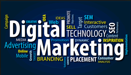 Importance of Digital Marketing in Businesses