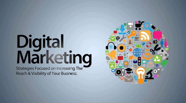 Benefits of Digital Marketing of Products