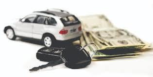 Advantages of Taking Auto Loans
