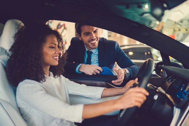 Being Informed Before Getting an Auto Loan