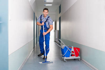 Factors to Consider When Choosing a Janitorial Management Software