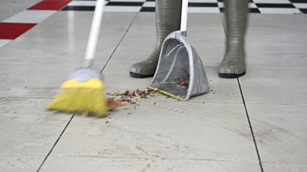 How to Streamline Your Job Processes With Janitorial Software
