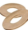 Sintered Bronze Thrust Bearings