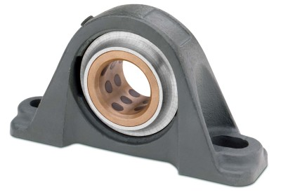 PILLOW BLOCKS (PBL), 2 BOLT FLANGE (TFL), 4 BOLT FLANGE (FFL), SPLIT PILLOW BLOCKS (950 Series)