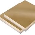 Sintered Bronze Rectangular Plate