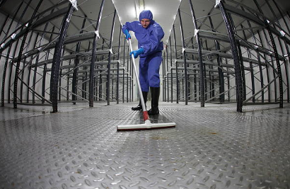 How to Hire the Best Commercial Cleaning Company