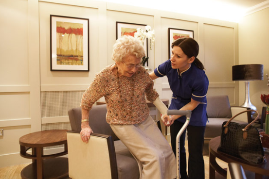Review of Assisted Living