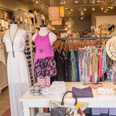 Francesca's boutique chicago