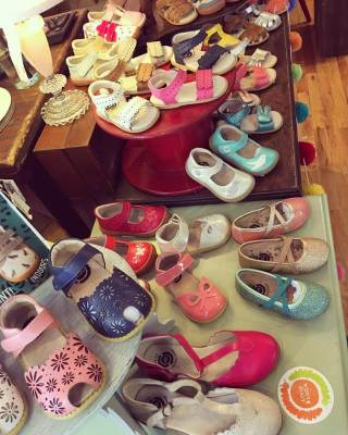 Red Balloon Boutique Chicago