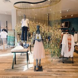 Anthropologie store in Chicago