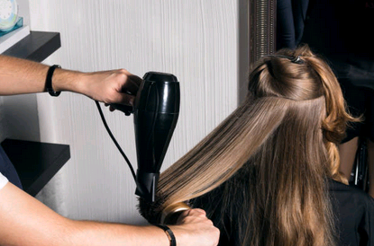 Benefits of a Blow Dry Bar Franchise