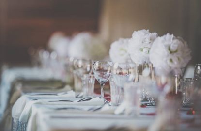 4 Tips for Finding the Right Wedding Venue