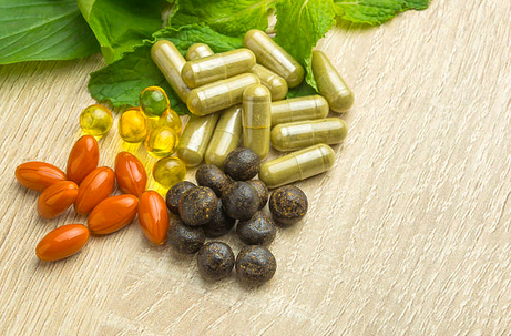Things You Need to Know about Natural Health Supplements